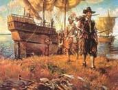 The start of Virginia