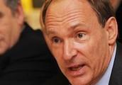 Who is Tim Berners-Lee?