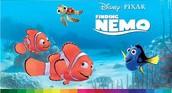 Nemo Gets Lost