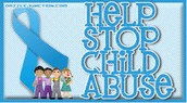 Help Stop Child Abuse, NOW