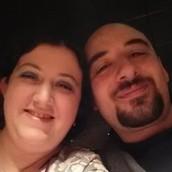 Anthony & I