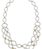 Marni Link Necklace