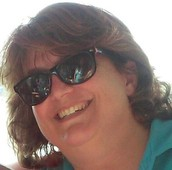 VIS Library Media Specialist Maggie Elliott