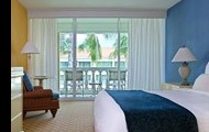 Resort View  - Single or Double*