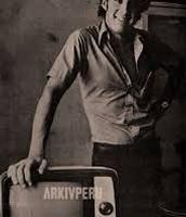 Joven Alfredo Barnechea