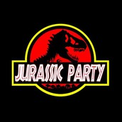 Thursday, October 6- JURASSIC PARTY