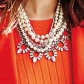 Starlet pearl---versatile 4 in 1-- $50 (orig. $138)