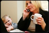 The Uninvolved Parent