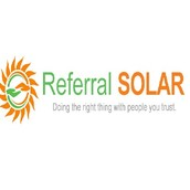 Referral Solar Portland