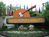 Iba a Silver Dollar City cada verano.