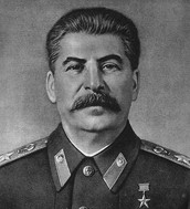 Stalin in history