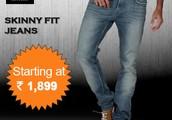 Van Heusen Jeans