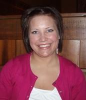 Nicole King- Volunteer Coordintor/  Events