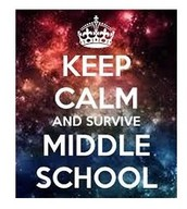 How to Survive Middle School...      ~Chronological/Sequencing