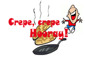 The one and only Creperie you would LOVE!!