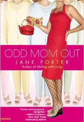 Odd mom Out (Novels)