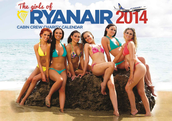 RYANAIR - Love your flight