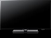 A new TV