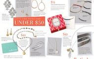 Great gift ideas for every budget!