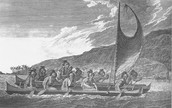 How was Hawaii discovered?