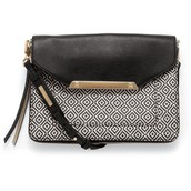 Tia Cross Body in Mosaic Tile