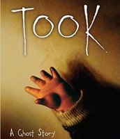 Took - A Ghost Story by Mary Downing Hahn