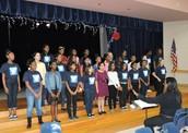 Ms. Hunt-Choir