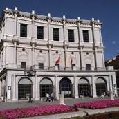 Teatro Real, Madrid