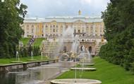 Driving tour to Peterhof (Park&Palace)
