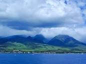 Maui Mountains
