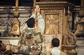 Sacraments and Traditions