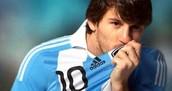 Lionel Andres Messi Cuccittini
