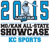This is an All-State Showcase Event