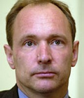 All about Tim Berners-lee!