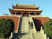 China's architecture