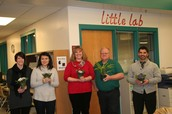 5 Nominees for Teacher of the Year