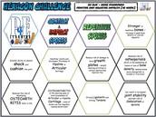 Hexagon Challenge Tool