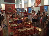 Visit to the Ethnic Music Museum of Barranca
