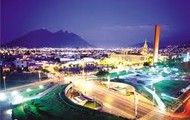 the night life of Monterrey