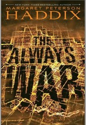 The Always War by Margaret Peterson Haddix