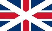 The Scottish Variant of the Union Flag