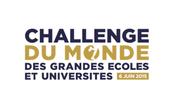 2. Challenge du Monde des Grandes Ecoles et Universités