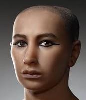 Will Tutankhamen Change the Religion?