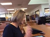 Mrs. Crowell ESL I and II