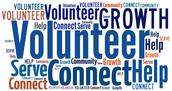 Volunteerting SMART Goal