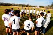 Gira Rugby a Concepción