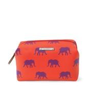 SOLD!  Pouf Elephant $24 - sample sale $10