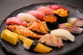 Sushi ' すし'