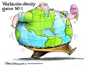 Worldwide Obesity