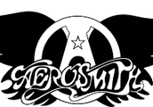 Aerosmith sign